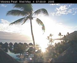Tahitisunrise